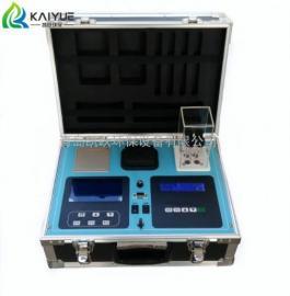 凯跃KY-300B总磷总氮消解测定一体水质分析仪