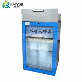 KY-8000型在线等比例水质采样器