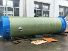最全的一体化污水提升泵/一体化预制雨水泵站说明