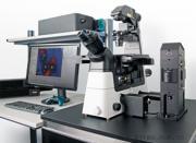 Alpha300 Ri 倒置共聚焦拉曼成像系统