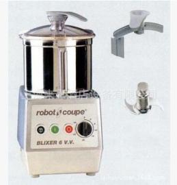 ROBOT COUPE罗伯特Blixer 6 V.V. 乳化搅拌机罗伯特食品机械