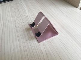手机支架五金模具设计与制造冲压钣金CNC加工厂家安若五金