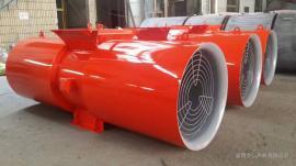SDT、SDA隧道轴流通风机