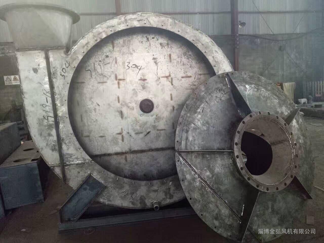 不锈钢防腐风机