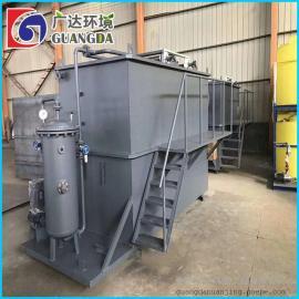 厂家专业生产 养殖厂污水处理设备 一体化污水处理设备