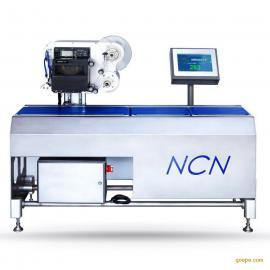 纽才纳NCN-1530自动称重打印�N��C进口打印引擎