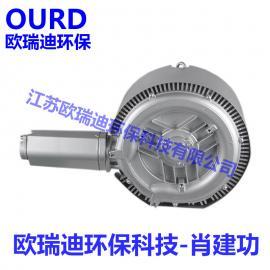 清洗机械设备高压鼓风机