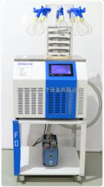 BIOBASE 台式 BK-FD10P 多歧管型 真空冷冻干燥机