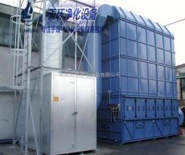 催化燃烧装置,宜兴活性炭吸附脱附厂房