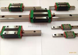全自动点胶机、焊锡机、贴合机专用导轨HGH15CA2R455ZOC现货供应