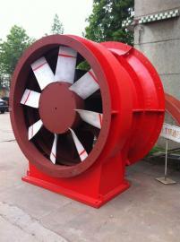 K45矿用通风机