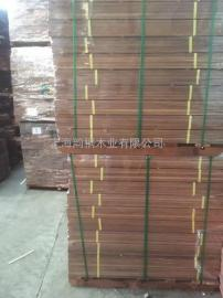 菠萝格家具能用十年吗,大自然菠萝格木地板