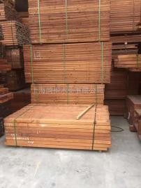 菠萝格木材优缺点,菠萝格木材的hs编码