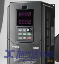 四方变频器VS500-4T0075三相380V7.5KW变频器维修