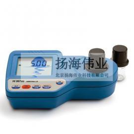 防水氨氮浓度测定仪