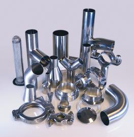 供应瑞典Sveflow螺纹接头Sveflow卡箍等全系列产品部分有现货