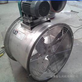 高温轴流风机