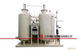 纯度设备、氮气发生器、博跃制氮机、氮气设备、食品保鲜