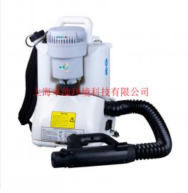 隆瑞B-ULV-616A背负式超低容量喷雾机蓄电池喷雾器充电式喷雾器