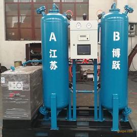 食品保鲜制氮机、充氮气机、分离设备、空分设备、博跃制氮机