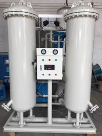 纯化装配、氮气纯化装配、博跃制氮机厂家、化工设备、别离设备