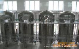 酿造石榴果醋生产线设备