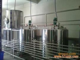各种粮食醋生产线自动酿醋设备