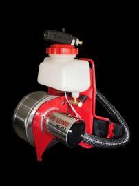 雾隆NC-818充电背负式超低容量电动喷雾器超微粒喷雾机低噪音