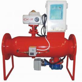 donote多若特DR-SFEP全自动反冲洗排污过滤器