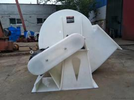 废气吸收塔塑料风机