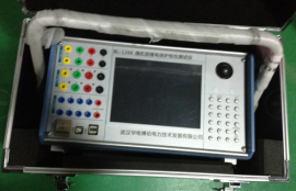 BL-1266微机继电保护系统测试仪华电博伦