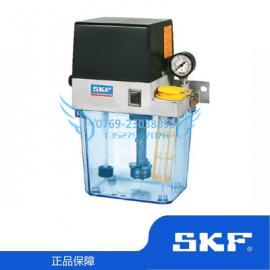 现货斯凯孚SKF润滑泵原装德国VOGEL福鸟齿轮泵MKU11-KW2-K005