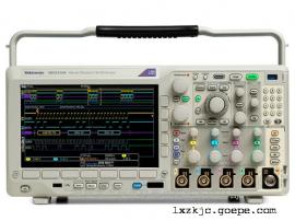 泰克100M 2通道多功能混合数字示波器MDO3012 频谱分析仪