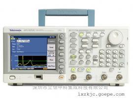 泰克随便波形代数函数信号发作器AFG3021C