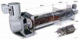 卧螺离心机厂家 高效率性能强运行稳定包达标