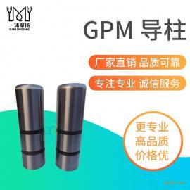 【上海厂价批发MGPZ各种型号导柱】