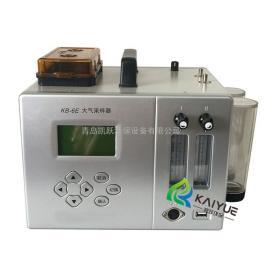 大气采样器 KB-6E型便携式大气采样器