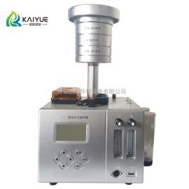 第三方检测KY-6120加热式综合大气采样器