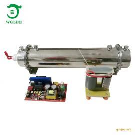 小型臭氧发生器,中型臭氧发生器,整体机臭氧发生器,配件发生器