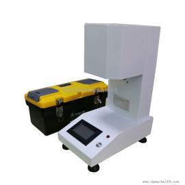 触摸屏熔融指数仪,触摸屏熔体流动速率仪