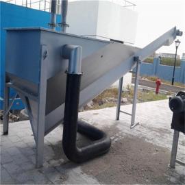砂水分离器设备选型