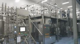 P3实验室净化单位