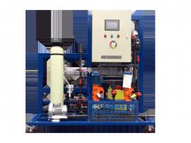 进口次氯酸钠发生器/水厂消毒设备次氯酸钠发生器