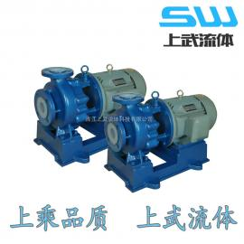 CQF型耐腐蚀磁力驱动泵