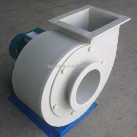 PVC防腐风机