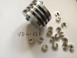 阀门压缩永久变形测量仪,阀门橡胶圈压缩永久变形装置