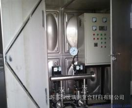 箱泵一体化 消防增压稳压给水设备