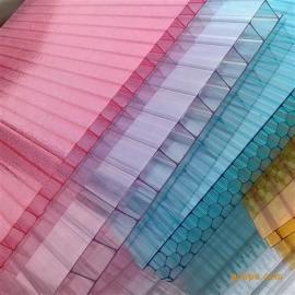 PC阳光板工程案例 阳光板品牌价格
