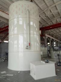 pp喷淋塔 洗涤塔脱硫塔环保型废气净化塔 废气处理设备