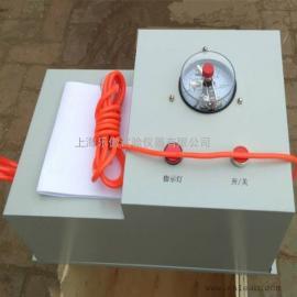 隧道防水板焊缝气密性检测仪